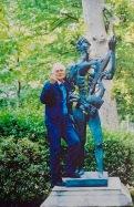 πr au jardin du Luxembourg_Max