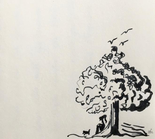 Mon arbre